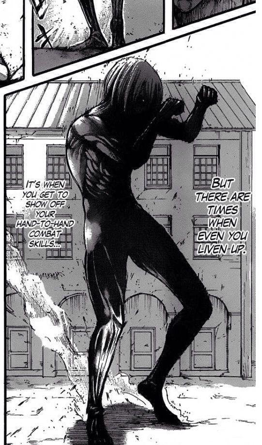 Martial Arts In Anime Manga Anime Amino