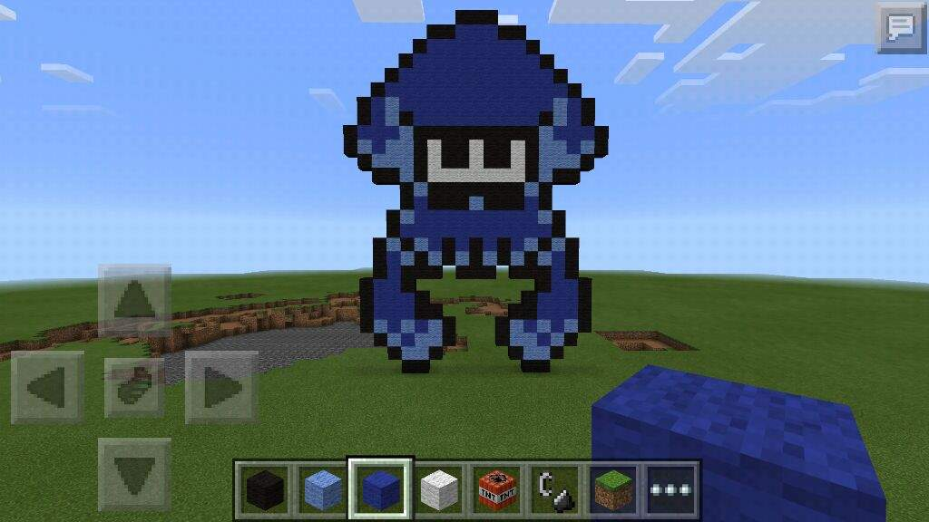 Splatoon Minecraft Amino