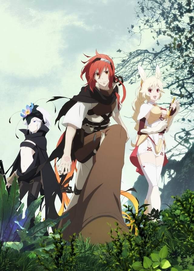 Genres Action Adventure Fantasy Magic Mystery