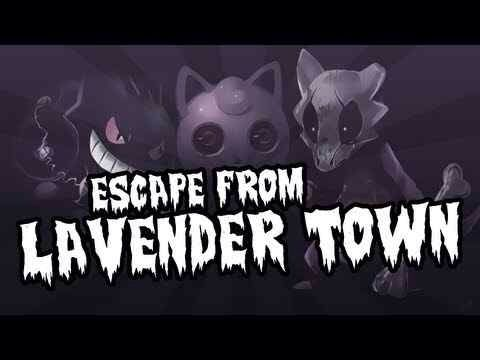 Lavender Town Buried Alive Guy 60465 Movieweb