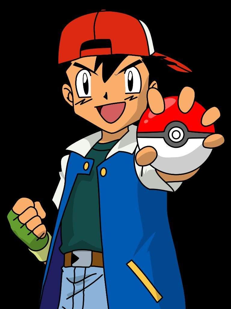 Why We Dislike Ash Ketchum Pokemon Amino