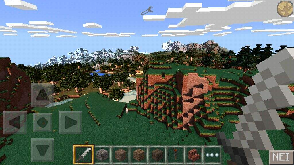 Pixel Perfection Texture Pack+Unreal Shaders Pack= This