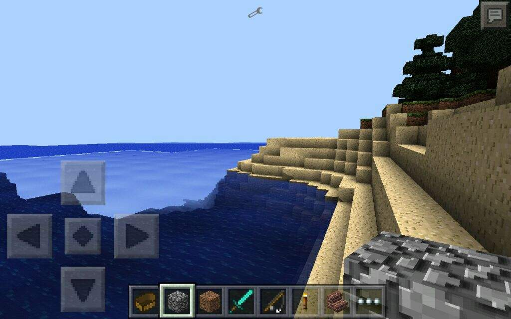 Texture Pack HD By Gabbo (Shader+3D)   Minecraft Amino