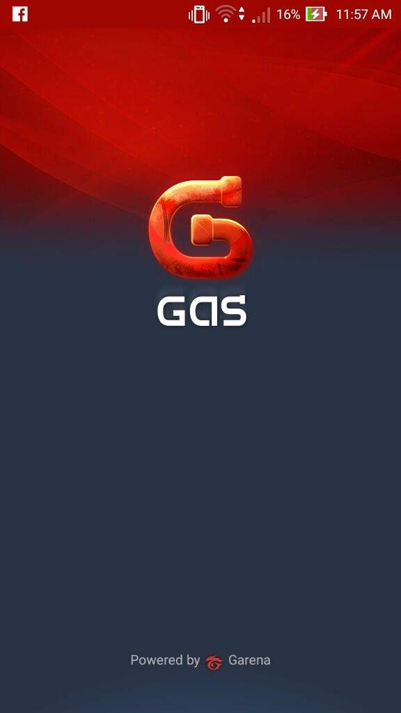 Gas (Garena) giving a way free skins, rp, champions and ip