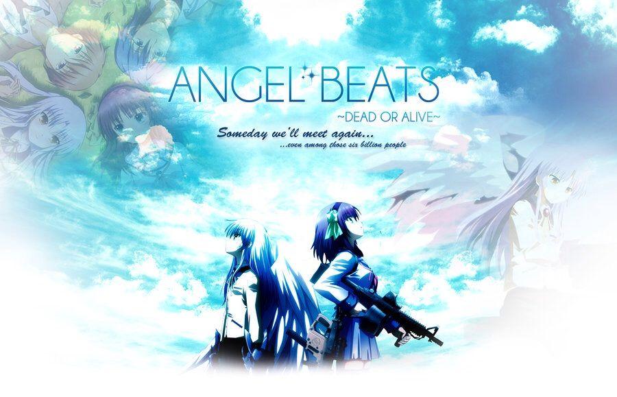 Angel Beats Wiki | FANDOM powered by Wikia