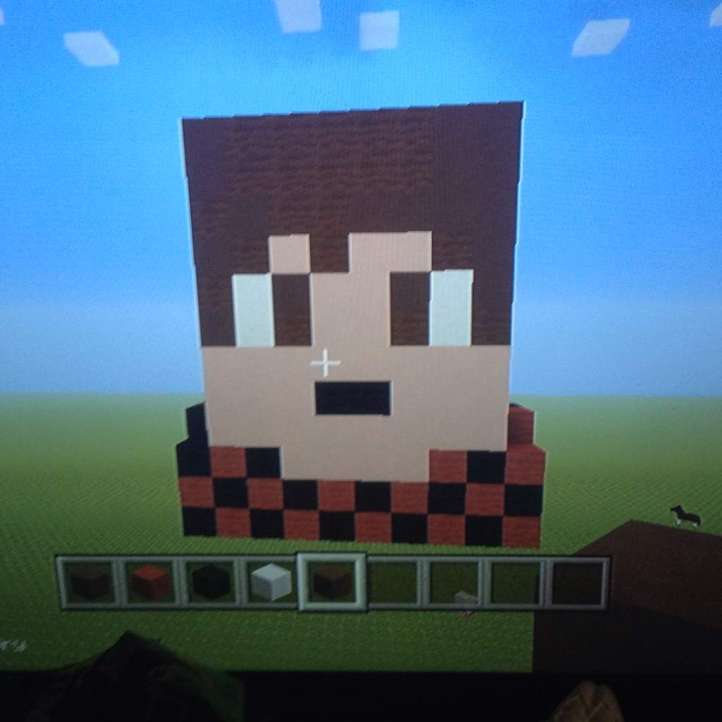 Which Youtubers Head Should I Do Next Minecraft Amino