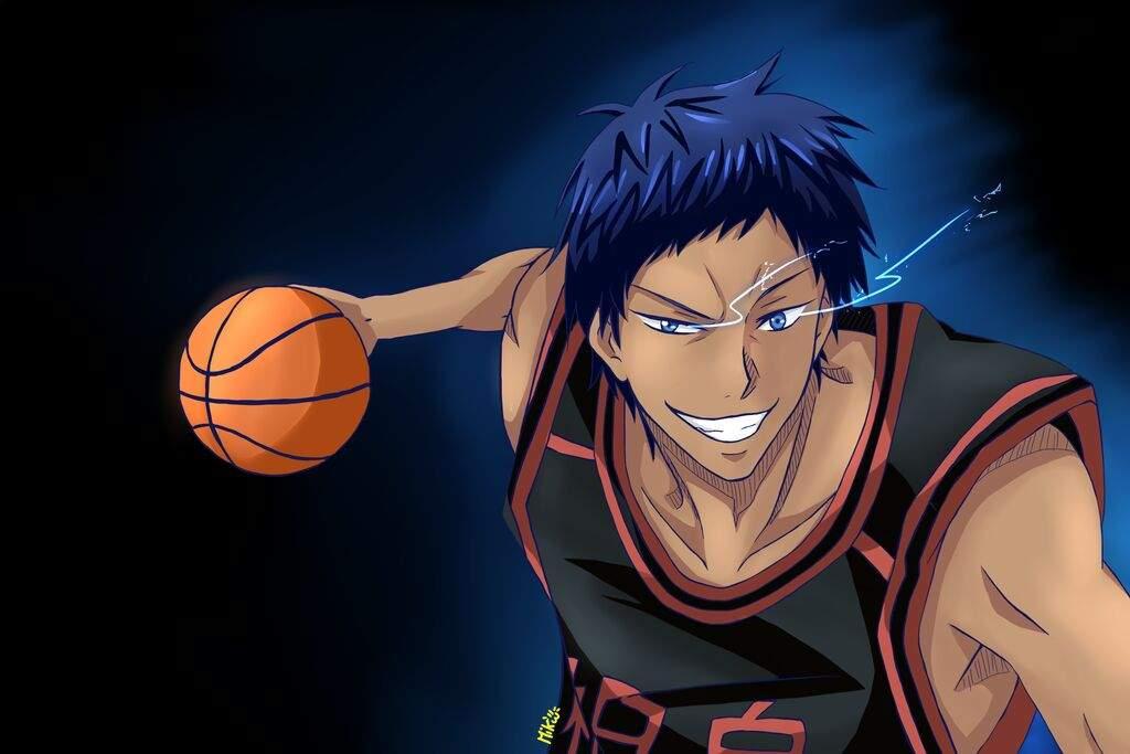 Kuroko No Basket Wiki Anime Amino