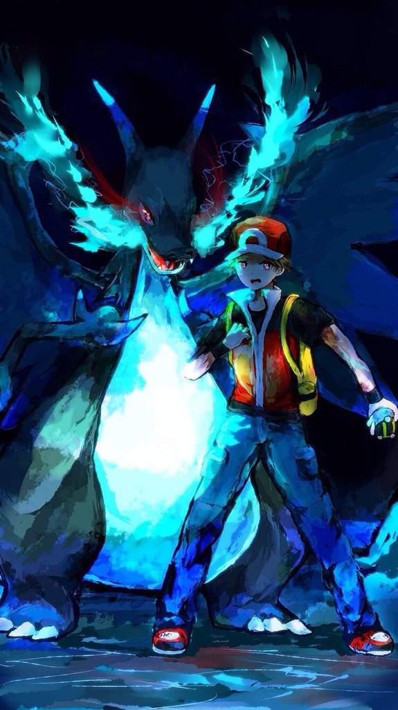 Boss Mega Charizard