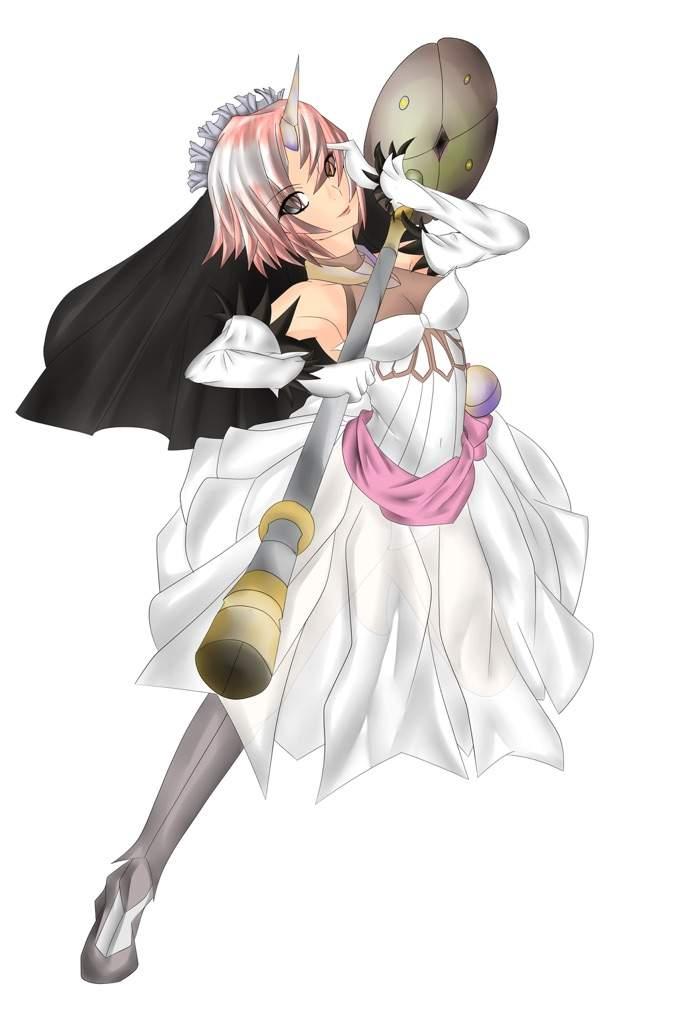 Fate Apocrypha Berserker Of Black Frankenstein Anime Amino