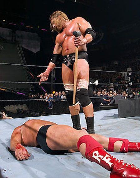 Triple H 2005