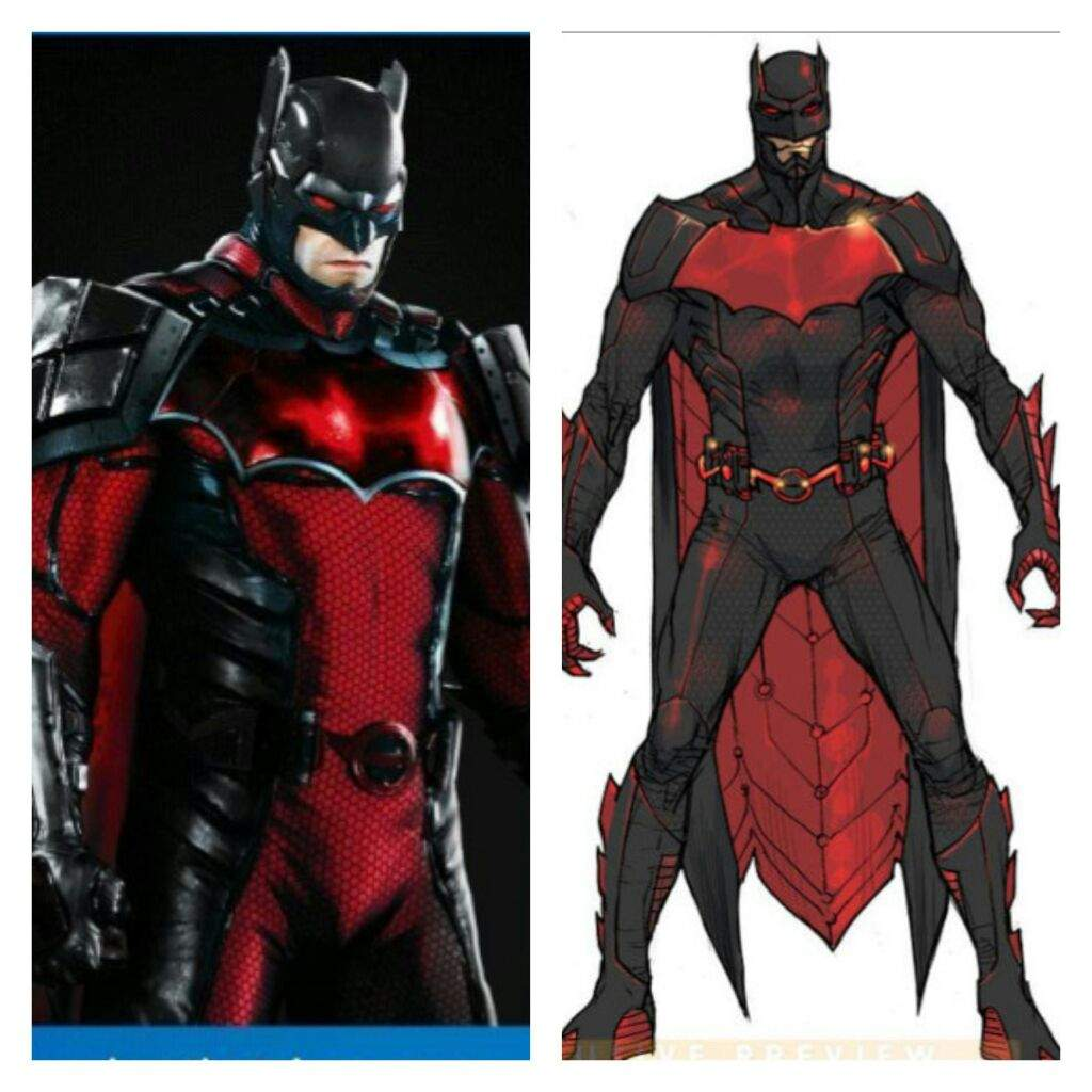 u003dMy personal favs)  sc 1 st  Amino Apps & Pick Your Favorite Arkham Knight Skin!!! | Comics Amino