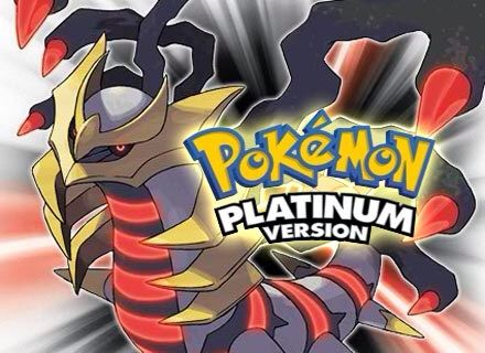 how to get event regigigas in pokemon platinum