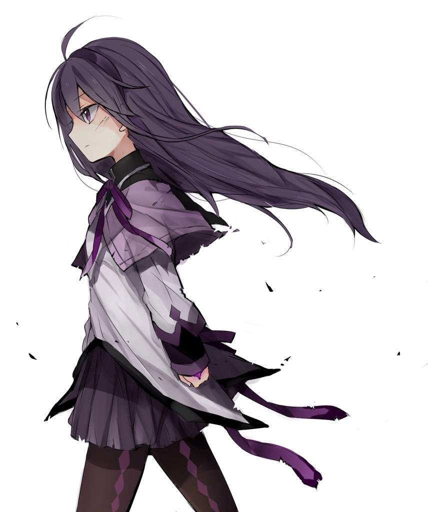 Homura Akemi | The Puella Magi Wiki | FANDOM powered by Wikia