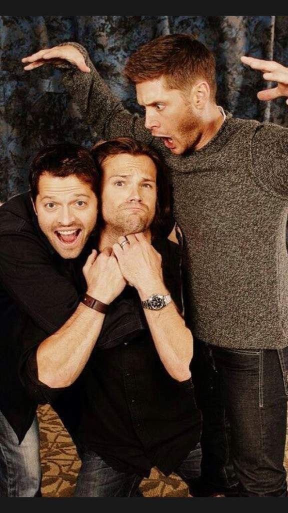 Supernatural Join Featured Latest Wiki Polls Quizzes Shared Folder About User Selected Cover Profile Image