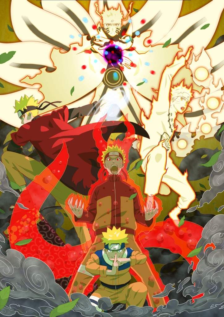 The Quest For The Best Naruto Episode Poll Two Best Arc Anime Amino