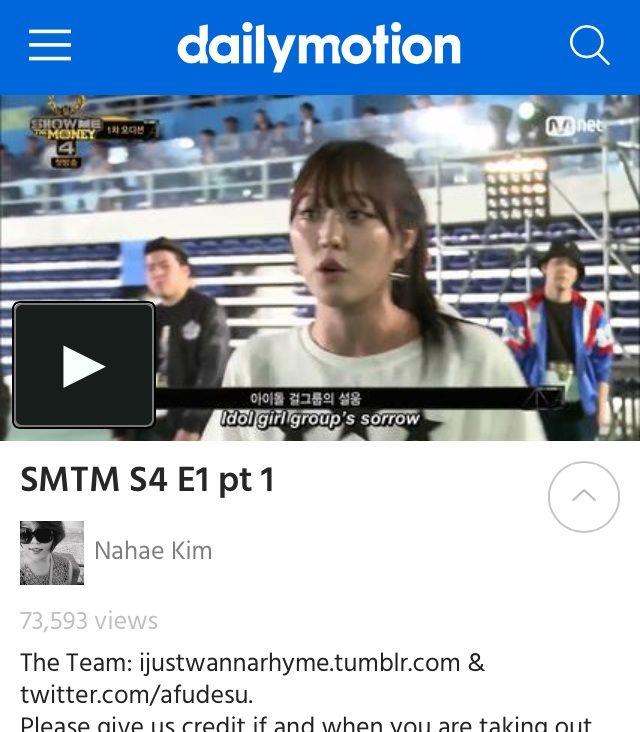 Smtm season 4 ep 4 eng sub