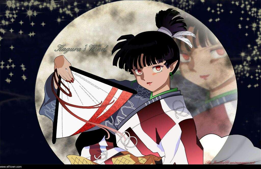 The Women Who Had Crush On Sesshomaru Anime Amino