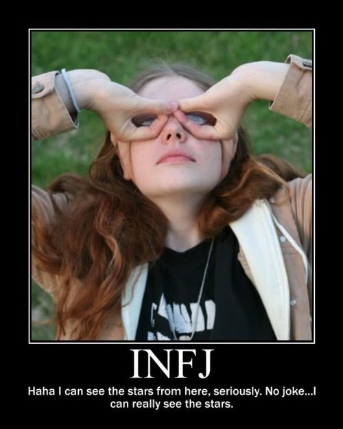 More About INFJs | Wiki | Virtual Space Amino