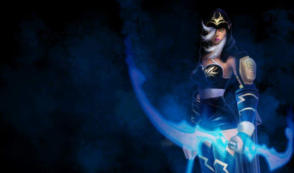 Wierdest old splash arts | League Of Legends -- Official Amino