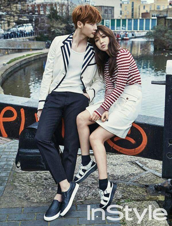 dating park shin hye