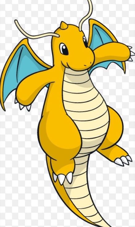 Dratini, Dragonair and Dragonite | Pokémon Amino  Dratini, Dragon...