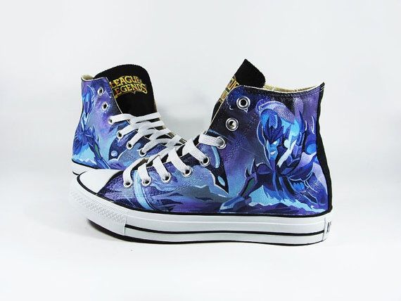 Check This Out Lol Shoes For All League Of Legends