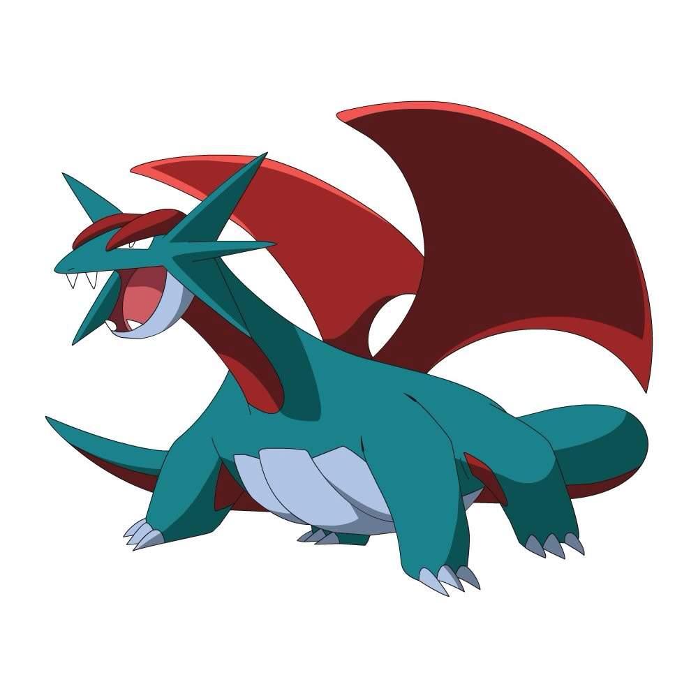 what is the best dragon pokemon pokémon amino