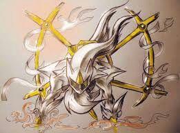 Leonellus Gaming Pokemon Amino