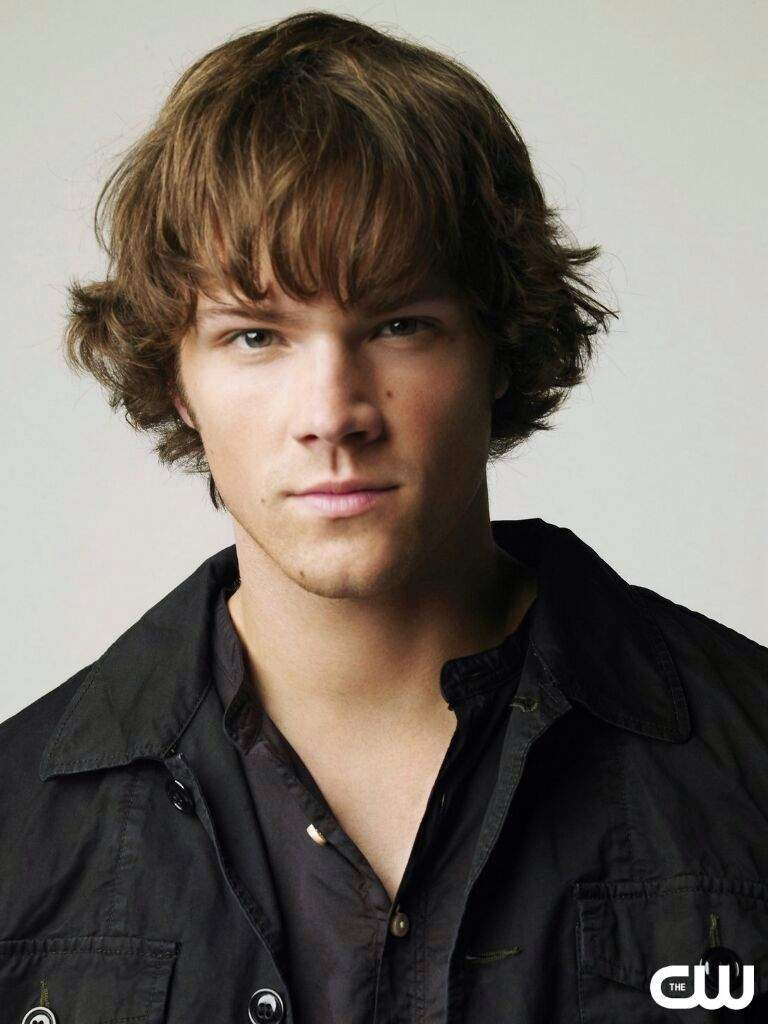 Jared padalecki short or long supernatural amino i was looking through and found a few pictures of his shorter hair days and im not talking this short urmus Choice Image