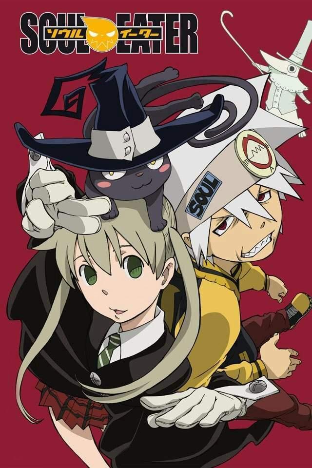 Soul Eater Vs Deadman Wonderland Anime Amino