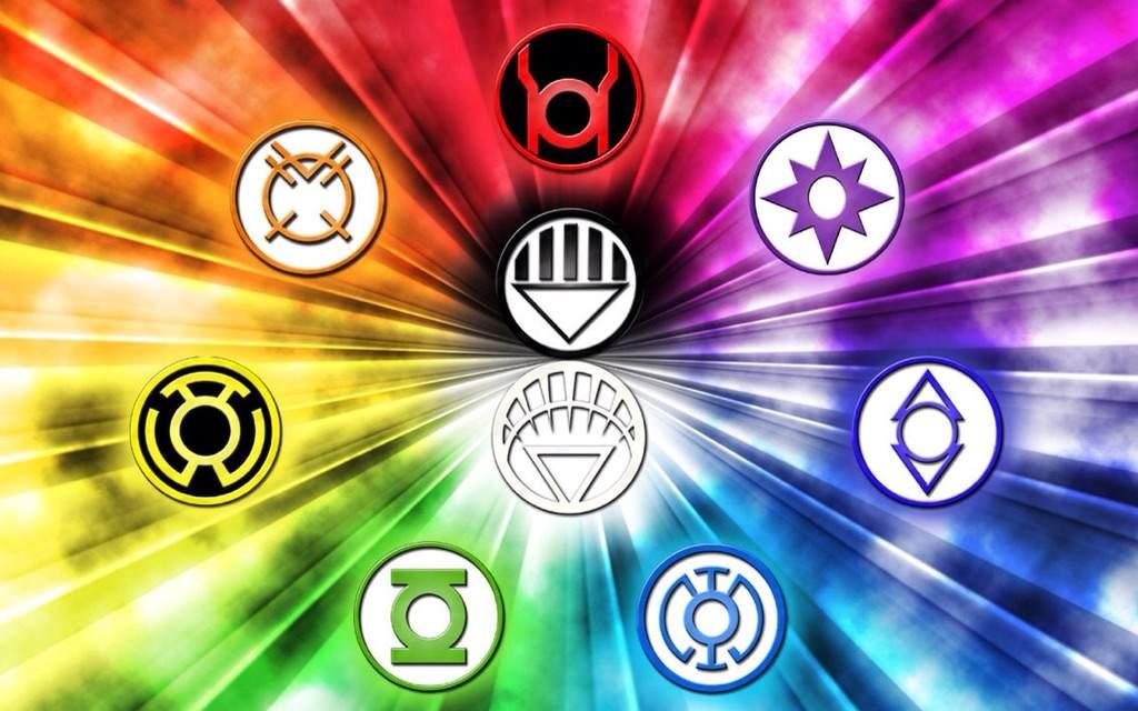All The Green Lantern Oaths Comics Amino