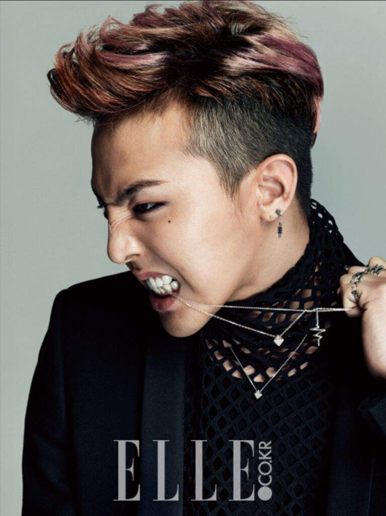 Possibly The Most Famous Kpop Idol Ever And Leader Of Big Bang G Dragon Is Pretty Amazing Although He Has Had Some Interesting Hair Styles Concepts
