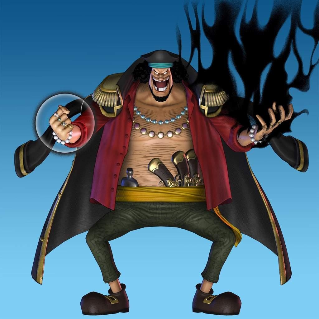 One Piece: Who Is Stronger ? Shanks vs. Blackbeard | Anime Amino