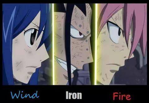 Who is the strongest dragon slayer? 👆👆👆 | Anime Amino