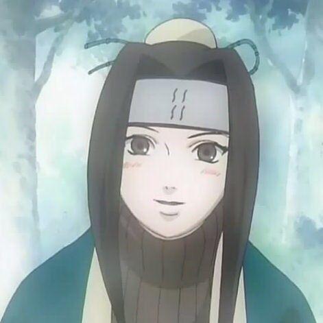 Naruto: Haku   Wiki   Anime Amino