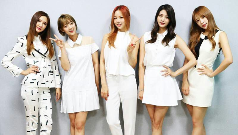 EXID To Bungee Jump For Ratings? | K-Pop Amino