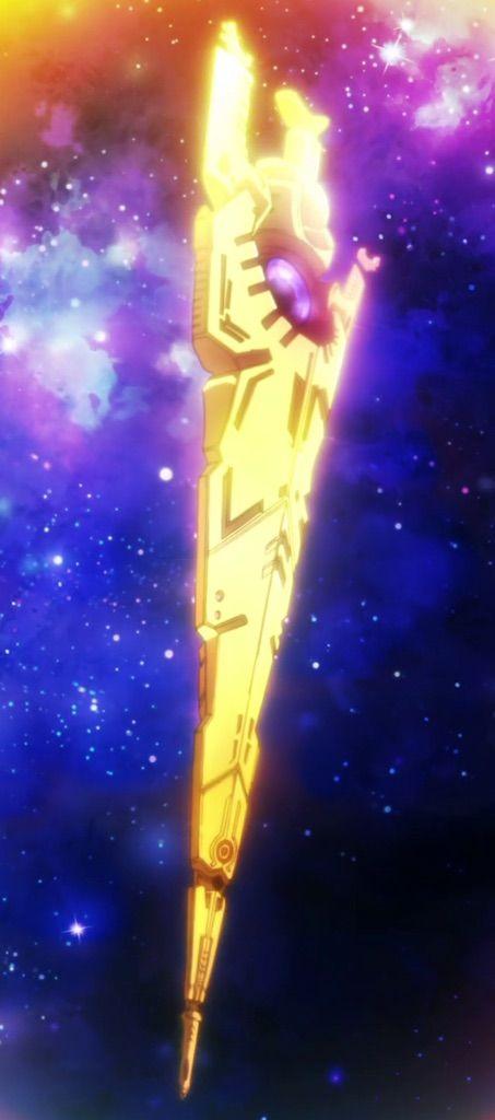 Swords of Damocles   Anime Amino
