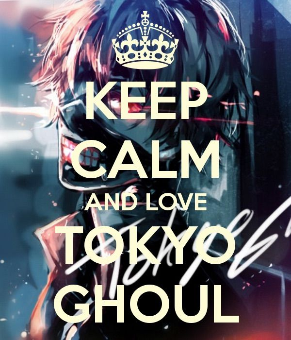 Random Tokyo Ghoul Pics And Gifs