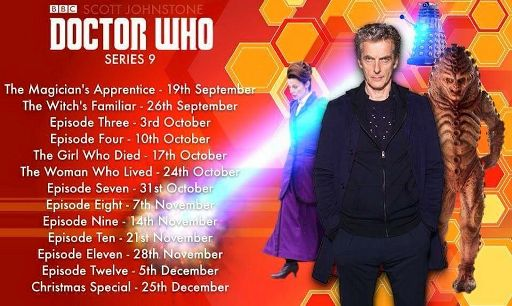 Imagines | Wiki | Doctor Who Amino