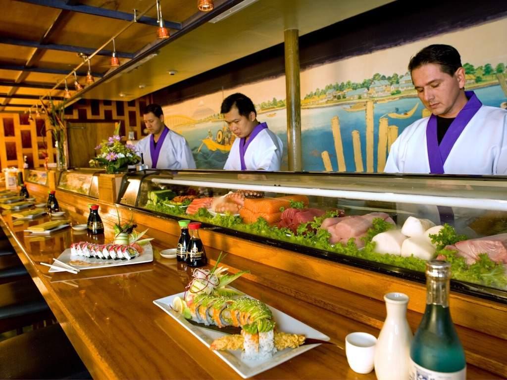 What is Japanese Sushi? | Anime Amino - photo#3