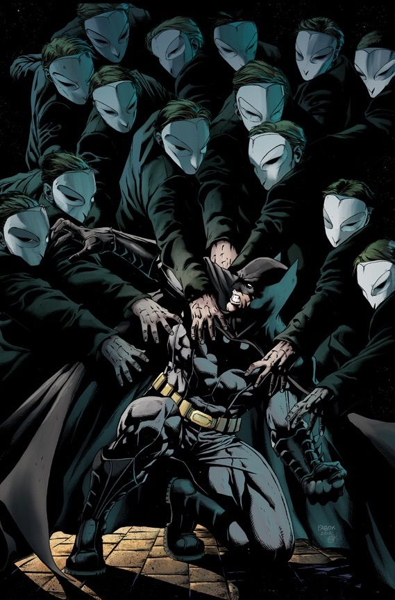 Batman Arkham Knight Court Of Owls Possibility Comics Amino My soul doesn't need saving, preacher man. batman arkham knight court of owls