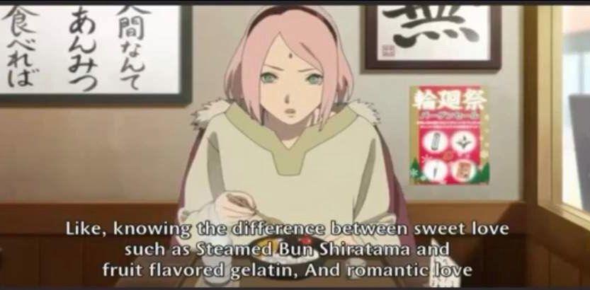 why does hinata like naruto