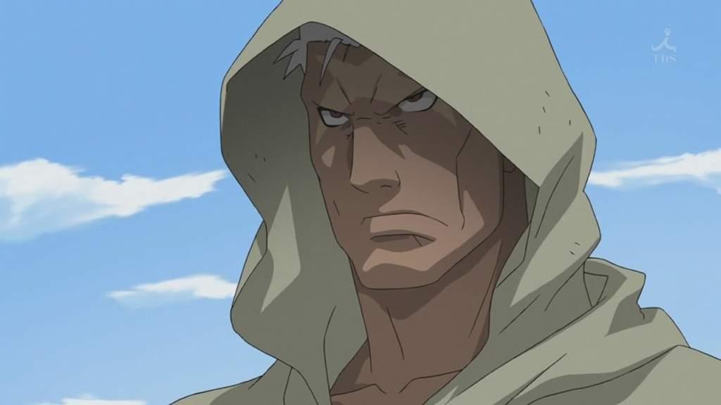 Strongest Fullmetal Alchemist: Brotherhood Characters ...