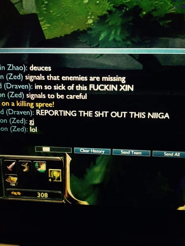 Toxic NA Servers | League Of Legends Official Amino