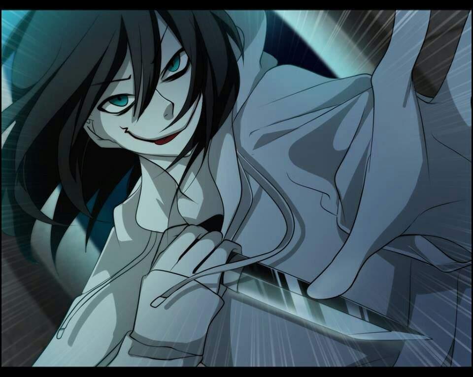 Jeff the killer story part 2 | Anime Amino