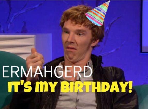 Funny It S My Birthday Meme : Today is my birthday u funny memes
