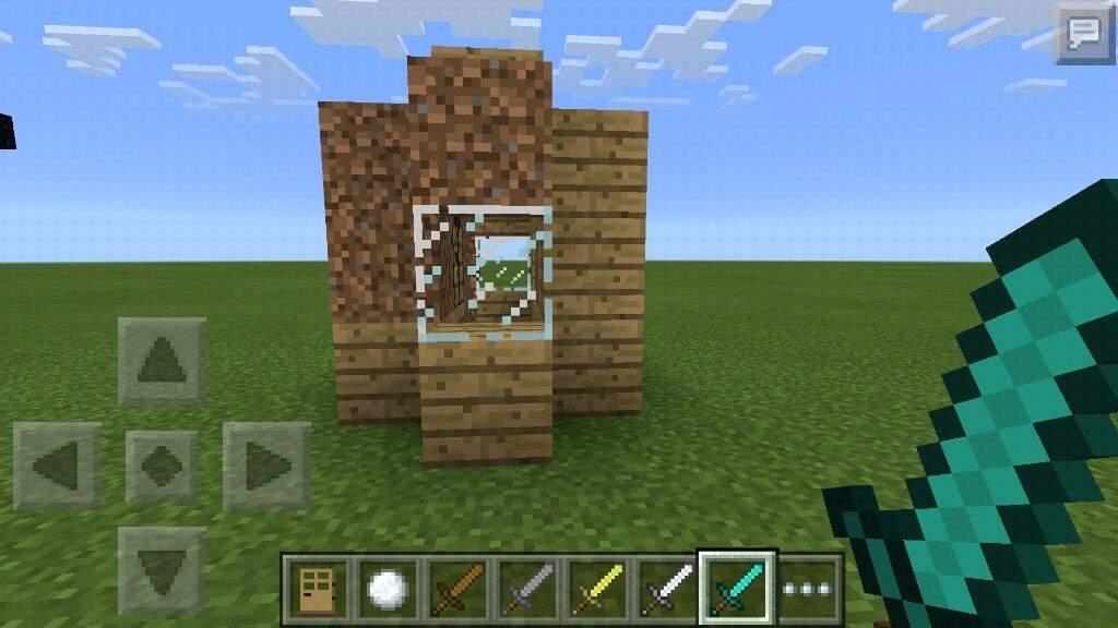 Noobs House Minecraft Amino
