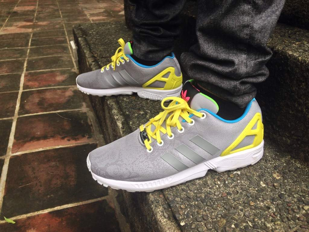flux zx Sneakerheads adidas reflective snake Amino BPxgzwq