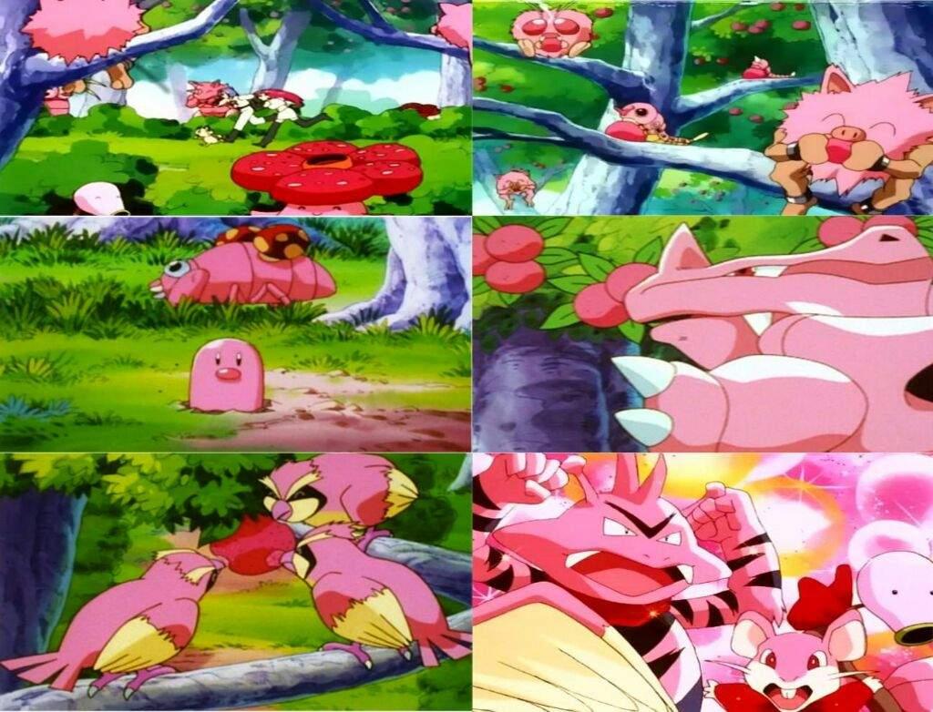 Pok 233 Mon Orange Islands Game Pok 233 Mon Amino