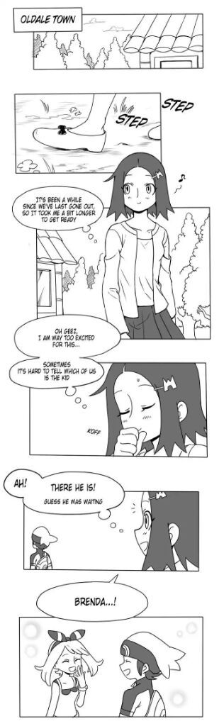 dating a magma grunt 11 Pokémon - dating a team magma grunt (doujinshi) - ch 5 | batoto.